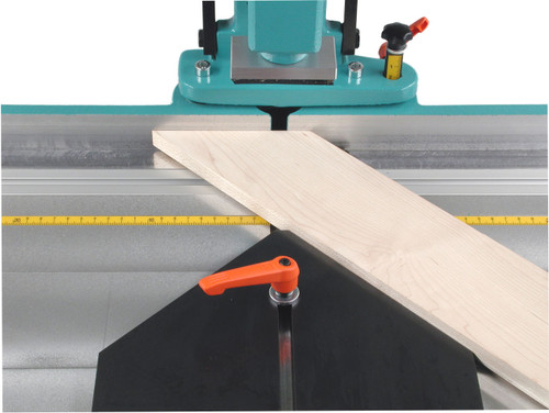 Hoffmann X20 - routing parts for a miter joint