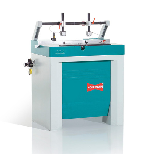 Hoffmann PP2 Pneumatic Dovetail Routing Machine