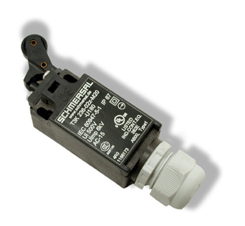 W3990029--Hoffmann-limit-switch-with-roller-lever