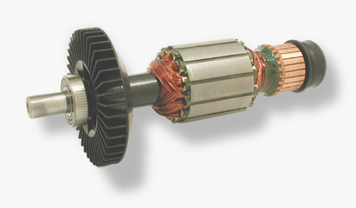 Rotor for BH-556