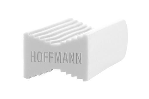 Hoffmann W-3 Dovetail Key, white plastic