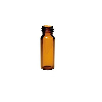 4mL Amber Screw Top Sample Storage Vial