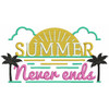 Summer Typography 05
