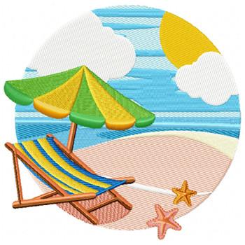 Summer Travel #04