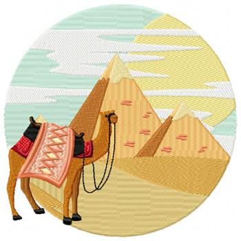 Summer Travel #06