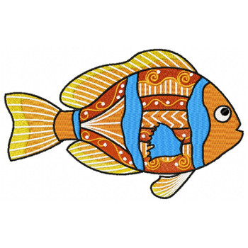 Funky Fish #05