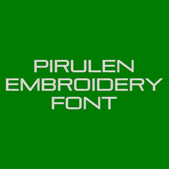 PirulenEmbroideryFont_ProdPic