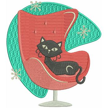Cat Lady #03