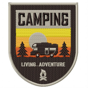 Hobbies Interests Camping Crafti Stitch