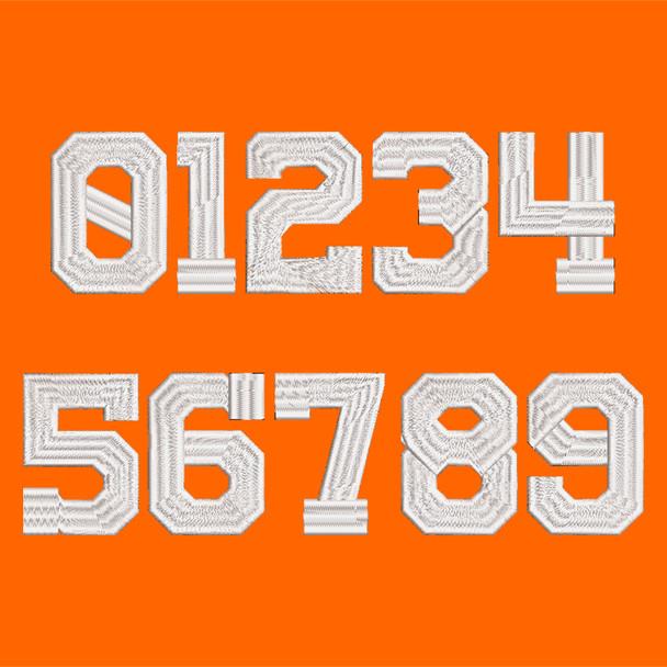 UniversityEmbroideryFont_Number
