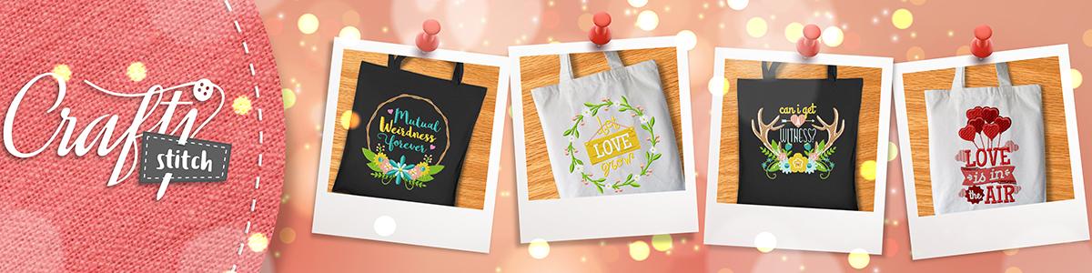 Wedding Machine Embroidery Designs