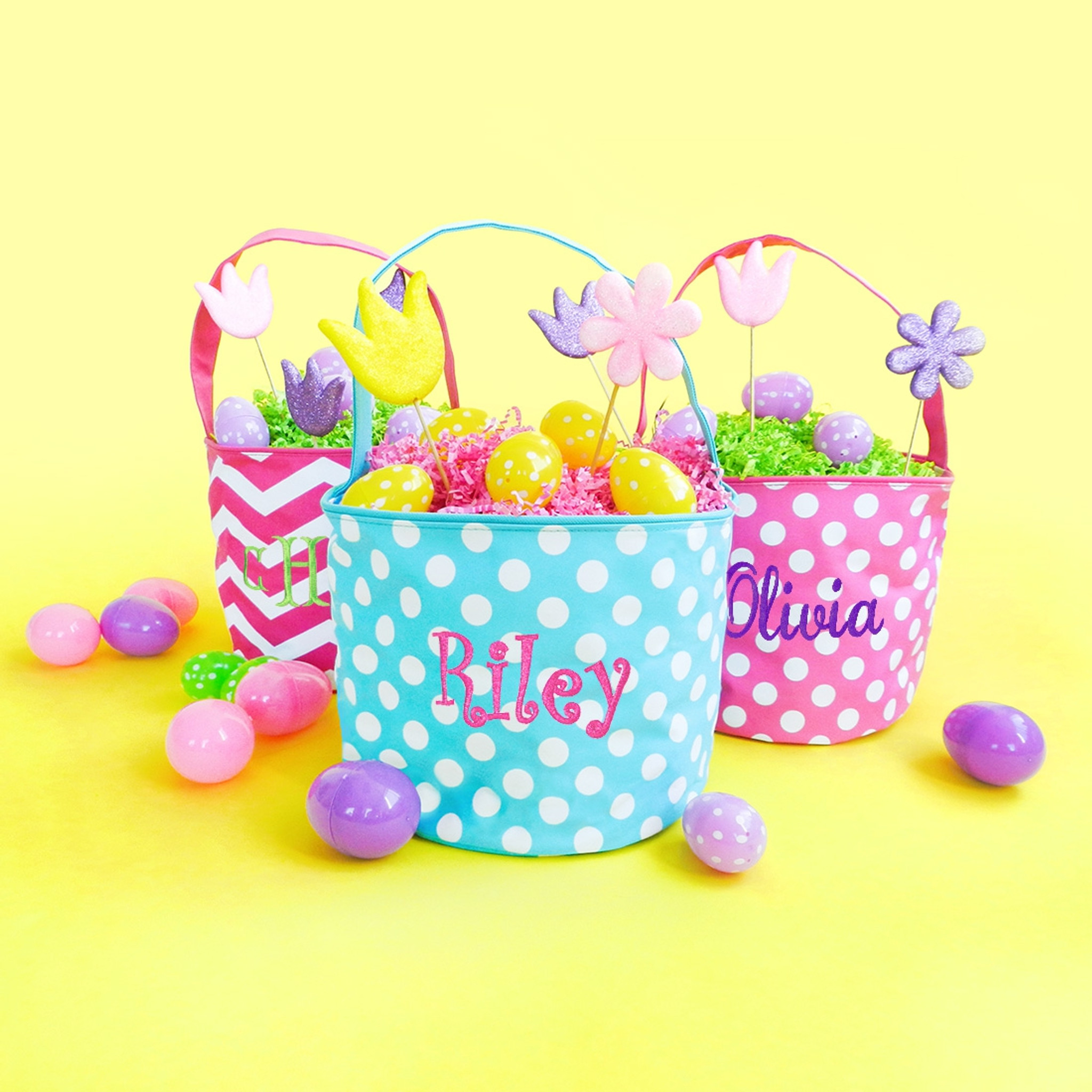 Spring and Easter Bags and Totes