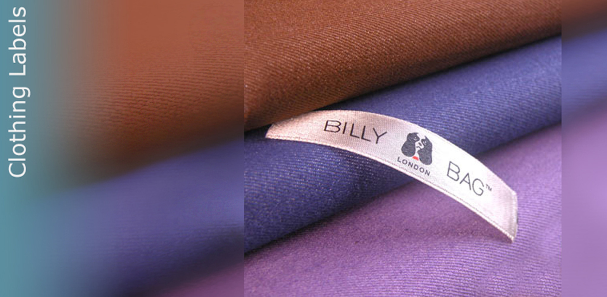 3 Great Reasons To Buy Custom Iron-On Clothing Labels