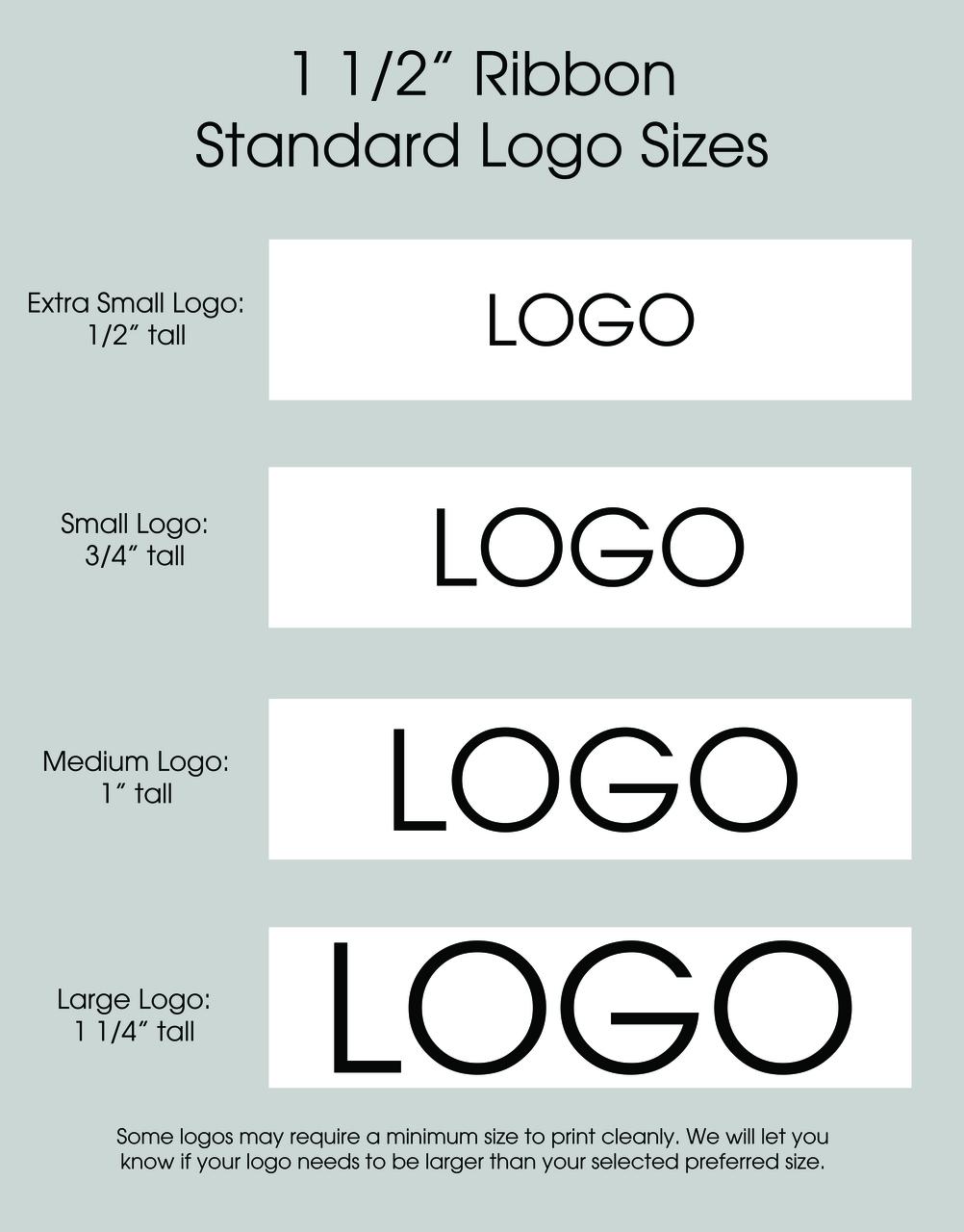 Pantone Matching Custom Ribbon Satin with Logo