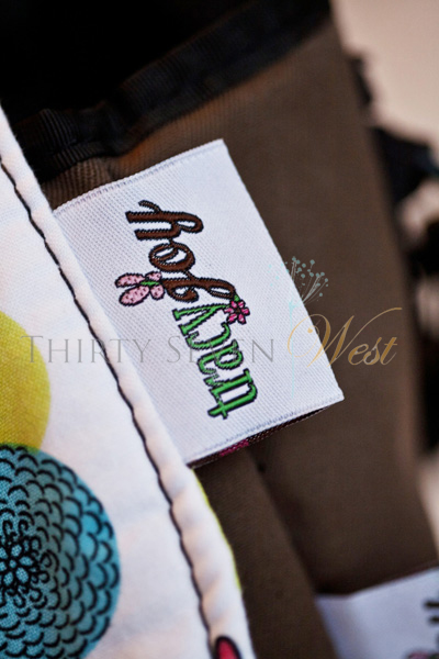 Customized Clothing Labels
