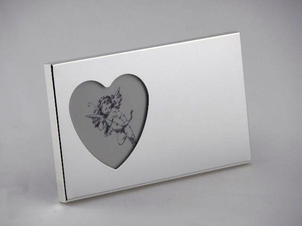 Oversized Heart Picture Frame