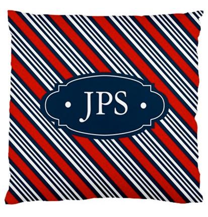 American Tie Custom Designer Pillows