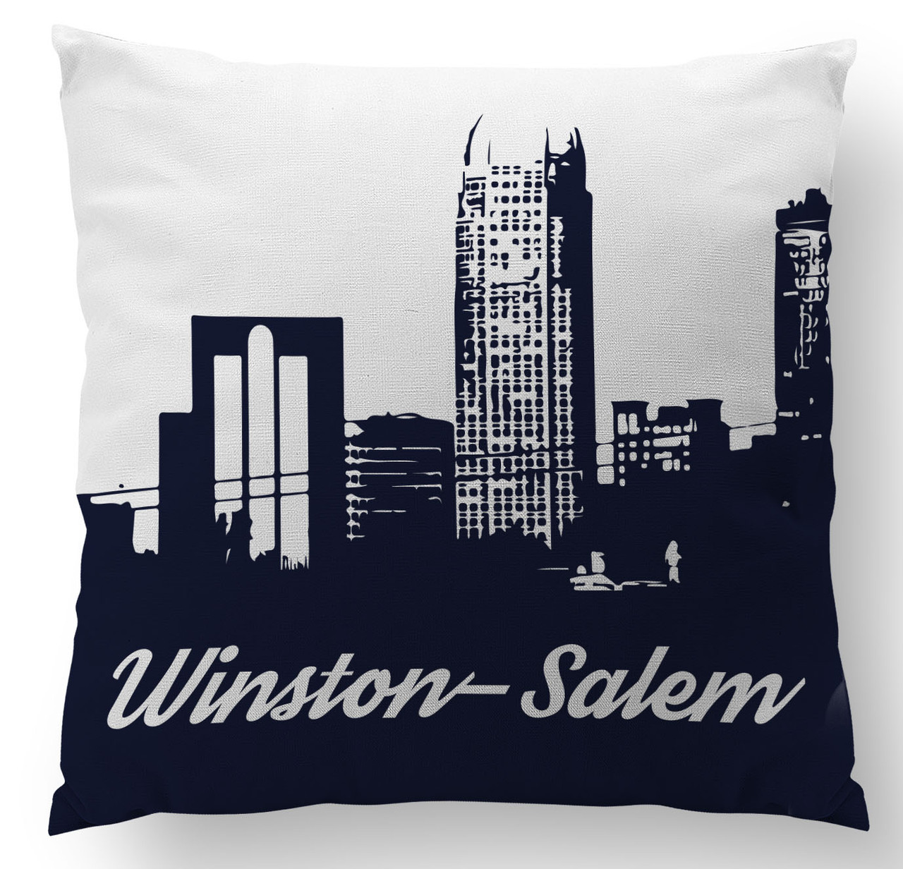Winston Salem Custom Designer Pillows