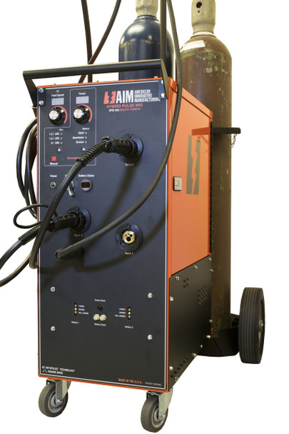 IntuPulse 350 Multi Tool (Hybrid Pulse Mig)