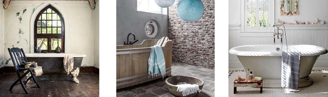 Home; Bath Linens