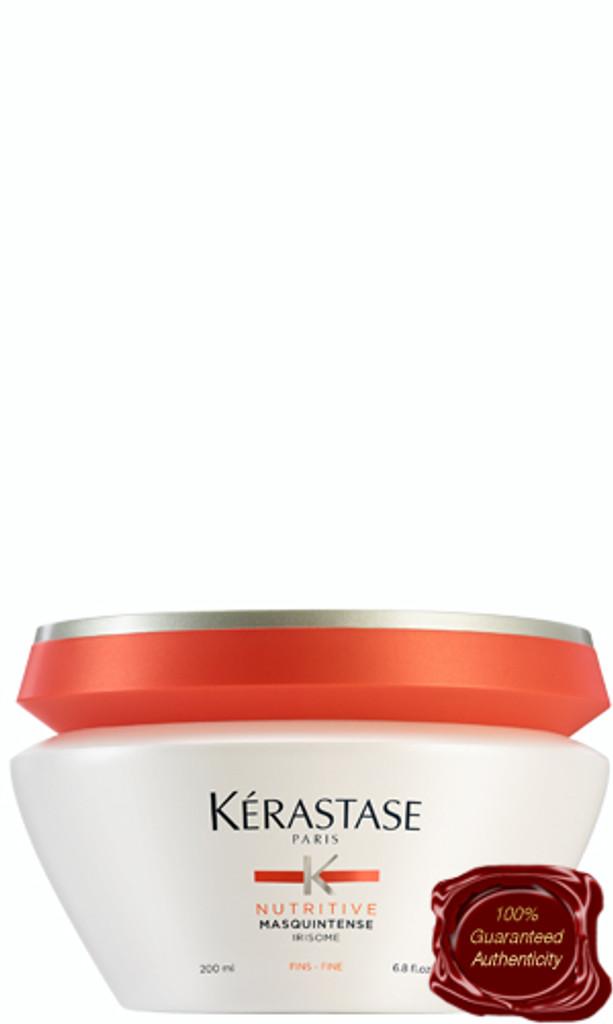 Kerastase | Nutritive | Masquintense Fine Hair