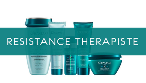 Resistance Therapiste