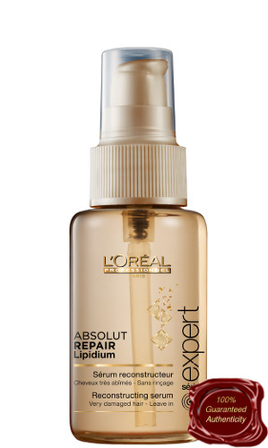 Loreal Professionnel | Absolut Repair Lipidium Reconstructing Serum