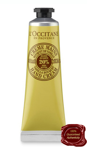 L'Occitane | Shea Butter Vanilla Bouquet Hand Cream