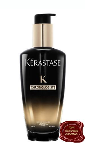 Kerastase | Chronologiste | Parfum en huile