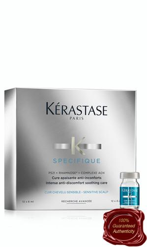 Kerastase | Specifique | Cure Apaisante