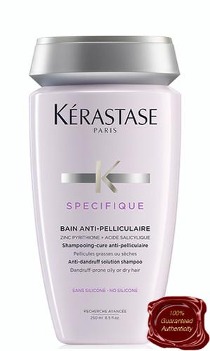 Kerastase | Specifique | Bain Anti Pelliculaire