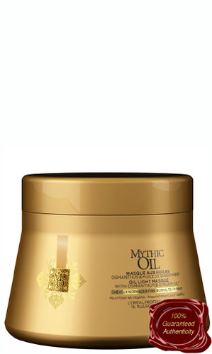 Loreal Professionnel | Mythic Oil | Masque Fine Hair