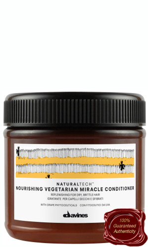 Davines Naturaltech Vegetarian Miracle Conditioner