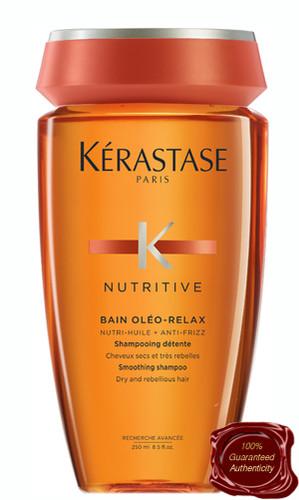 Kerastase | Nutritive | Bain Oleo Relax