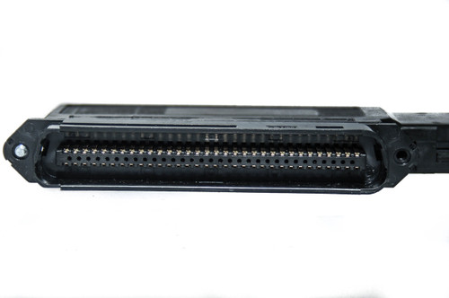 25 Pair Telco Cat 3 24AWG AMP Male to Open