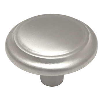 Cosmas 799SN Satin Nickel Cabinet Knob