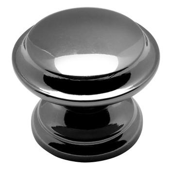 Cosmas 4251BN Black Nickel Cabinet Knob