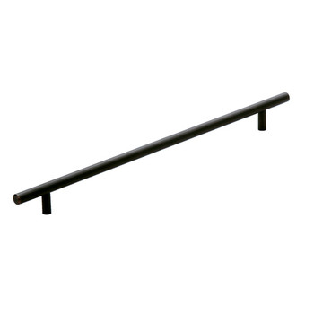 Amerock BP19014-ORB Oil Rubbed Bronze Cabinet Bar Pull