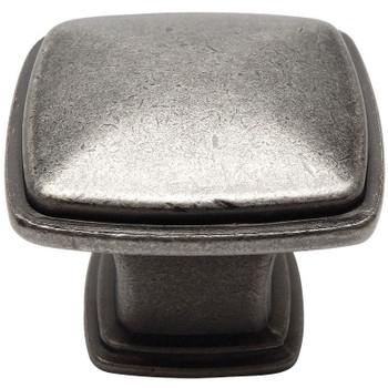 Cosmas 4391WN Weathered Nickel Cabinet Knob