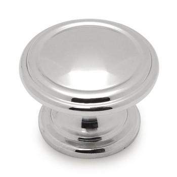 Cosmas 1426CH Polished Chrome Cabinet Knob