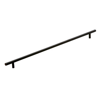 Amerock BP19016-ORB Oil Rubbed Bronze Cabinet Bar Pull