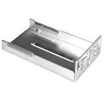 Promark Rear Mounting Bracket for Full Extension Drawer Slides: PRO100RB