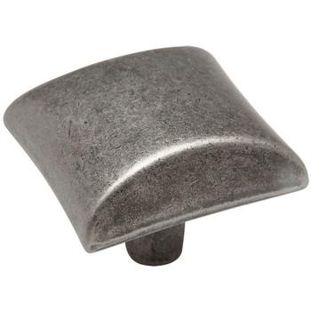 Cosmas 6262WN Weathered Nickel Cabinet Knob