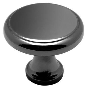 Cosmas 9985BN Black Nickel Cabinet Knob