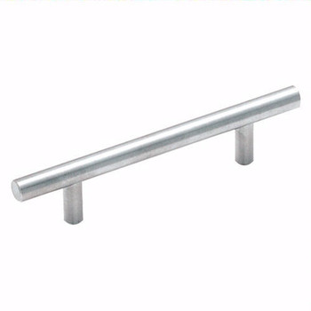 Amerock BP19011-SS Stainless Steel Bar Cabinet Pull