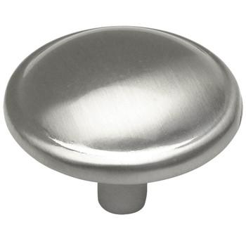 Cosmas 4617SN Satin Nickel Cabinet Knob