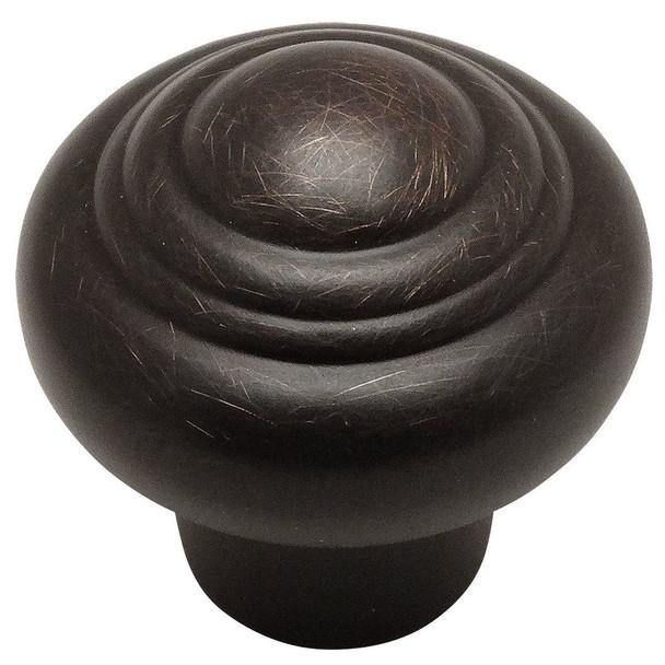 Cosmas 4582ORB Oil Rubbed Bronze Cabinet Knob