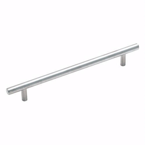 Amerock BP19012-SS Stainless Steel Bar Cabinet Pull