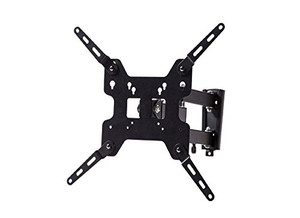 "K2 Mounts K2-A5-B Full Motion Arm Wall Mount For 26"" & Larger HDTVs"