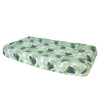 Muslin Changing Pad Cover, Palm
